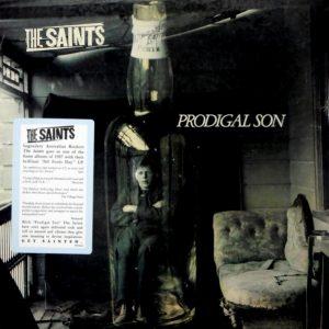 SAINTS, THE prodigal son LP