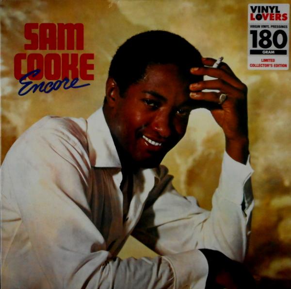 COOKE, SAM encore LP