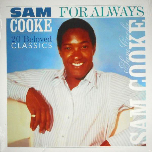 COOKE, SAM for always LP