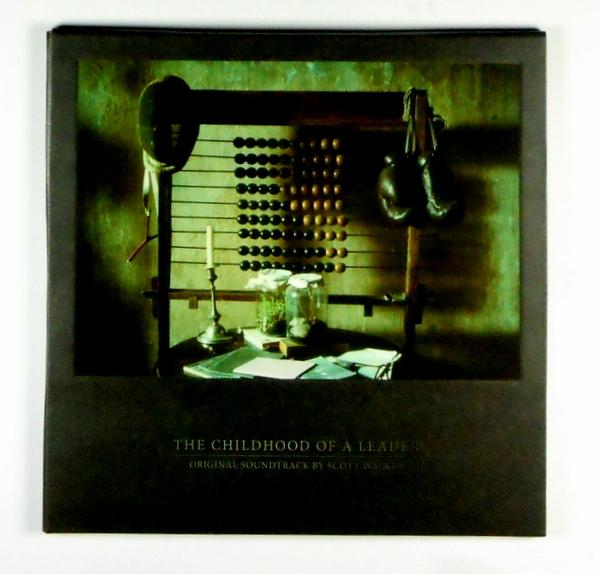 WALKER, SCOTT the childhood of a leader CD