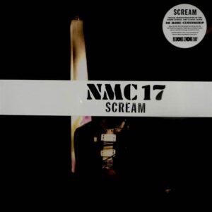 SCREAM NMC17 LP