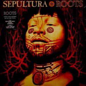 SEPULTURA roots LP
