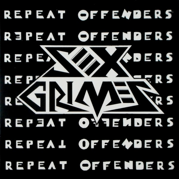 """SEX CRIMES repeat offenders 7"""""""