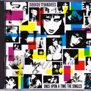siouxsie onceupon cd