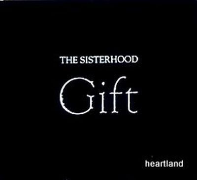 sisterhood gift cd