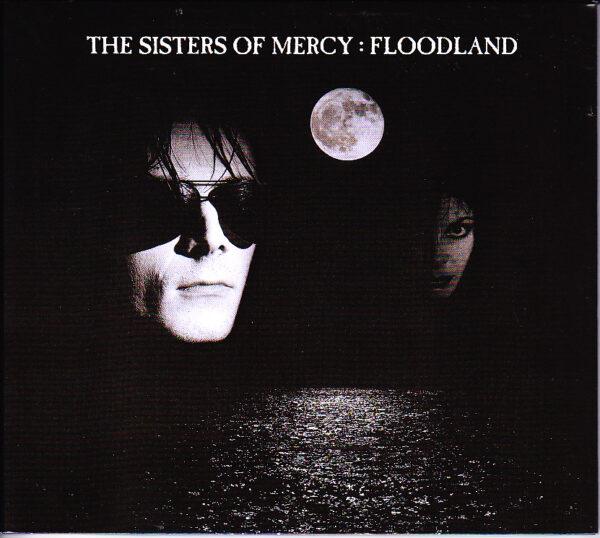 sisters floodland cd