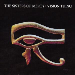 sisters vision thing cd