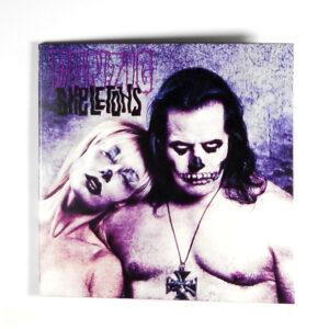 DANZIG skeletons CD
