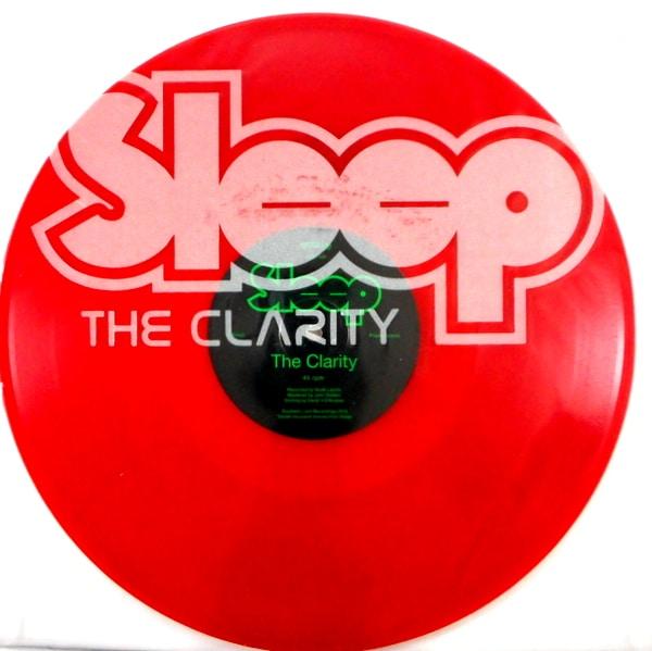 "SLEEP clarity ep 12"""