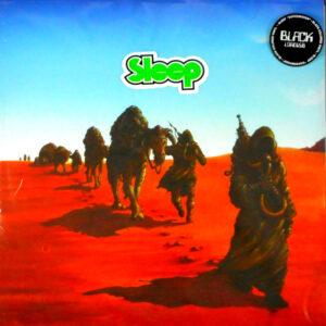 SLEEP dopesmoker LP