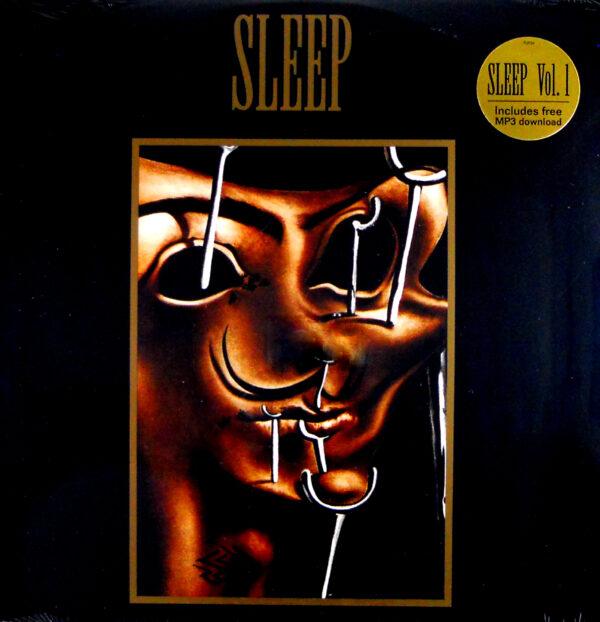 sleep vol 1 lp 1