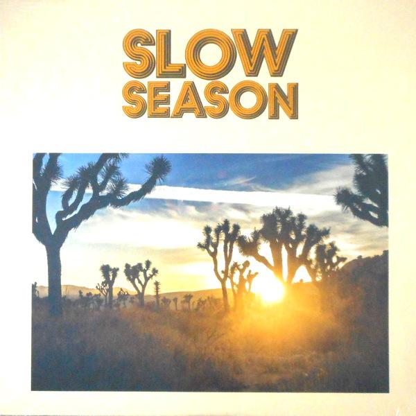 SLOW SEASON slow season LP
