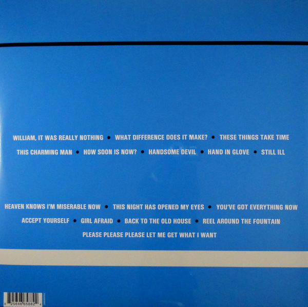 SMITHS, THE hatful of hollow LP