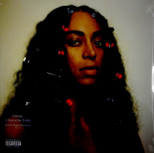SOLANGE a seat at the table LP