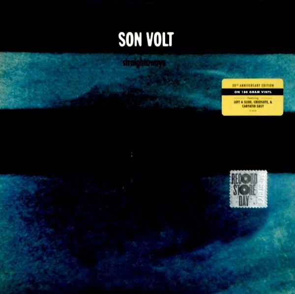 SON VOLT straightaways LP