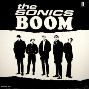 SONICS, THE boom LP
