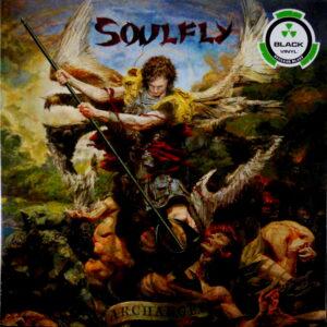SOULFLY archangel LP