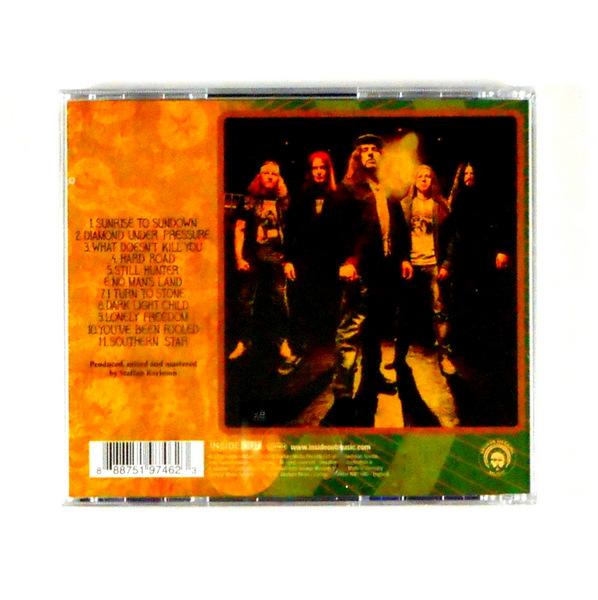 SPIRITUAL BEGGARS sunrise to sundown CD