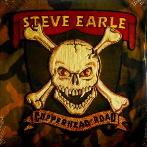 EARLE, STEVE copperhead road LP