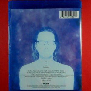 PORCUPINE TREE (STEVEN WILSON) to the bone - Blu-ray DVD