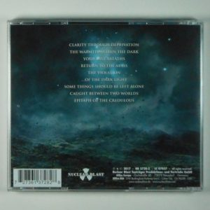 SUFFOCATION of the dark night CD