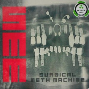 MINISTRY (SURGICAL METH MACHINE) surgical meth machine LP