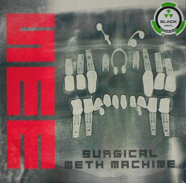 MINISTRY (SURGICAL METH MACHINE) surgical meth machine LP