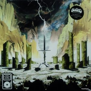 sword gods of the earth lp