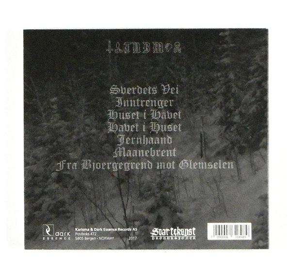 TAAKE kong vinter CD