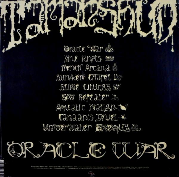 TAMAN SHUD oracle war LP