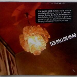 TEN GALLON HEAD ten gallon head CD