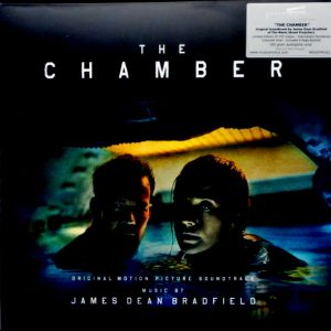 BRADFIELD, JAMES DEAN the chamber LP