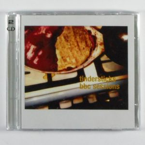 TINDERSTICKS bbc sessions CD