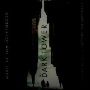 HOLKENBORG, TOM the dark tower LP
