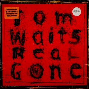 WAITS, TOM real gone LP