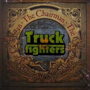 truckfighters chairman 10