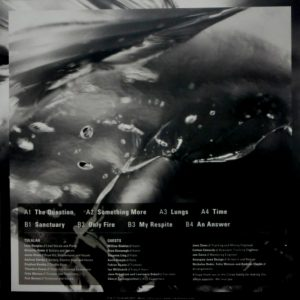 TULALAH the question LP