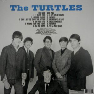 TURTLES, THE 66 LP