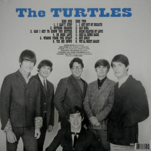 TURTLES, THE 66 LP
