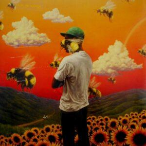 TYLER THE CREATOR scum fuck flower boy LP
