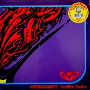 UFOMAMMUT godlike snake LP