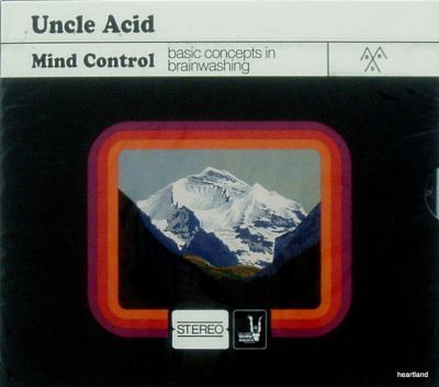 uncle acid mind control cd