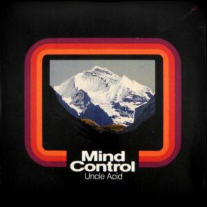 UNCLE ACID & THE DEADBEATS mind control LP