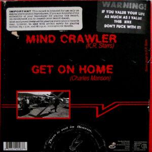 uncle acid mind crawler 7