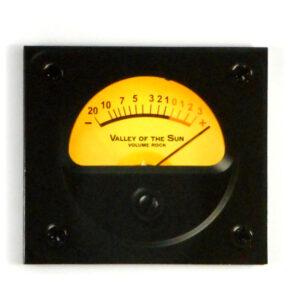 VALLEY OF THE SUN volume rock CD