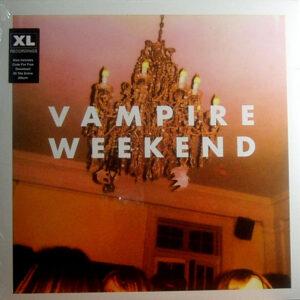 vampire weekend lp