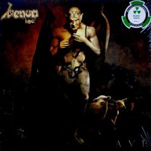 VENOM Inc Ave LP