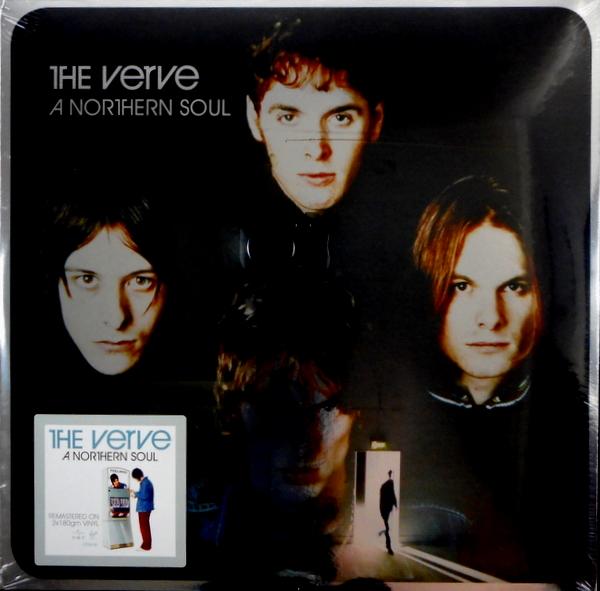 VERVE , THE a northern soul LP