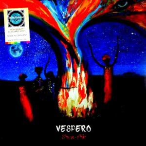VESPERO shum-shir LP