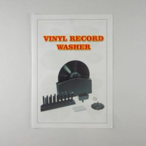 VINYL RECORD WASHER vinyl record washer kit MISC